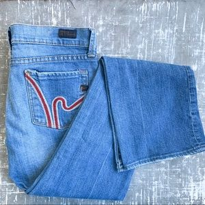 Citizens of Humanity Wimbledon Stretch Jeans